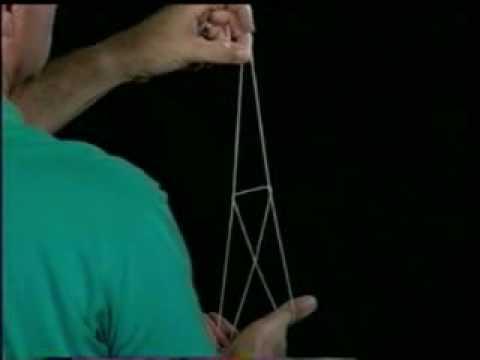 Dennis McBride Yo-Yo Trick